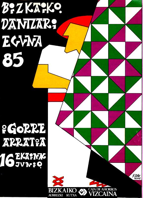 1985 IGORRE