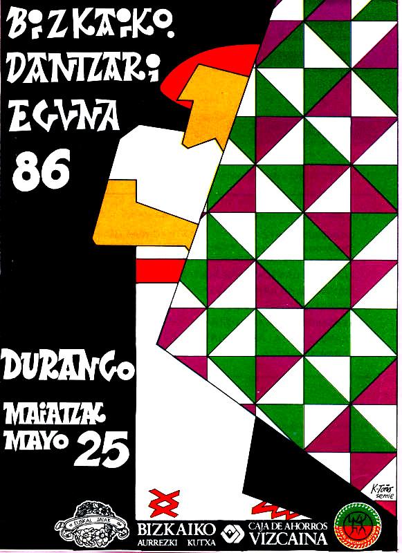 1986 DURANGO