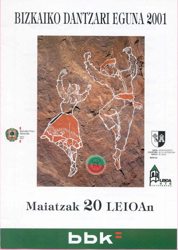 2001 LEIOA